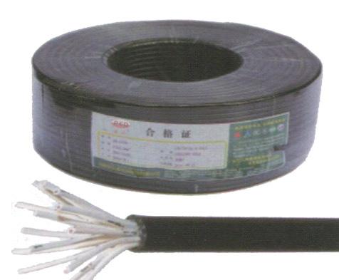 AVVR铜芯绝缘护套软电线厂家