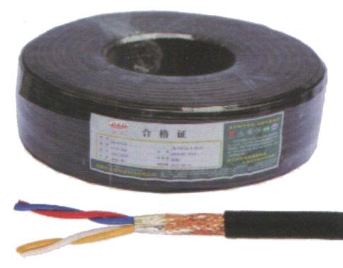 RVVSP聚氯乙烯屏蔽双绞护套软电线批发